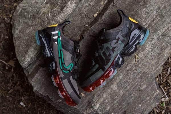 Top 10 đôi giày Sneaker hot trend 2019 - Cactus Plant Flea Market x Nike VaporMax 2019