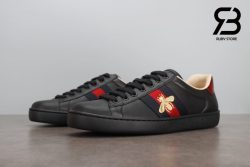 giày gucci ong black bee siêu cấp like authentic