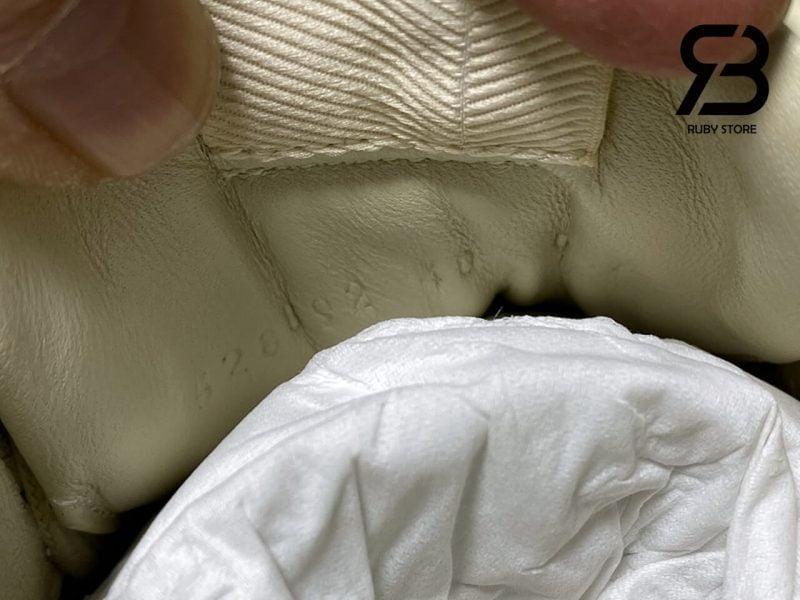 giày gucci rhyton logo leather siêu cấp ở hcm