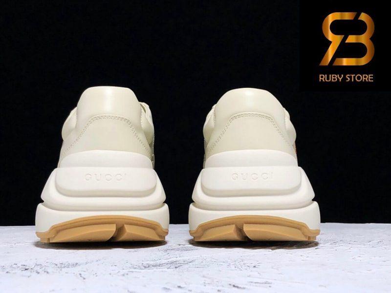 giày gucci rhyton with interlocking g siêu cấp ở hcm