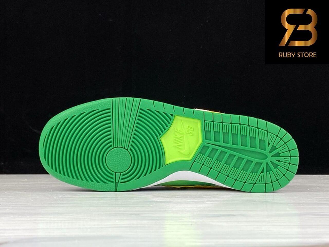 giày nike sb dunk low ben & jerry's chunky dunky siêu cấp
