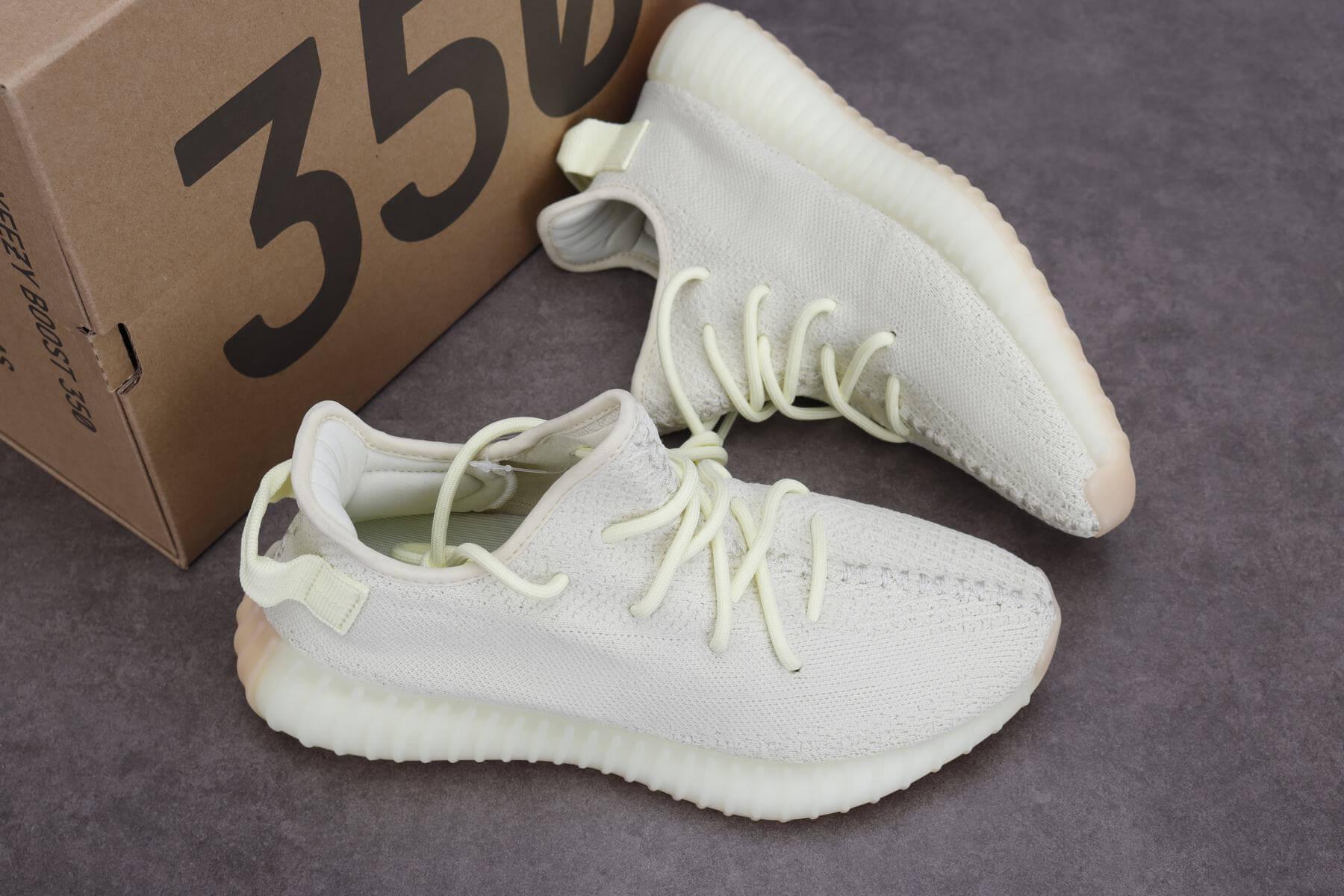 giày adidas yeezy boost 350v2 butter pk god siêu cấp