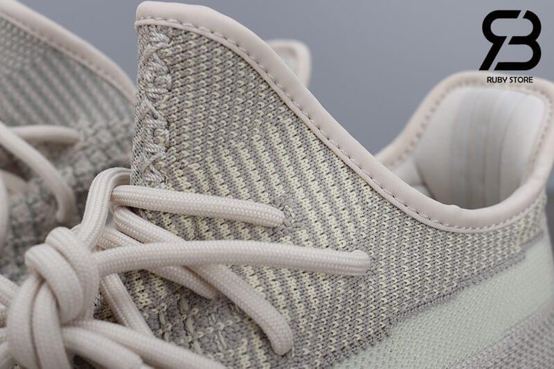 giày adidas yeezy boost 350v2 citrin pk god siêu cấp