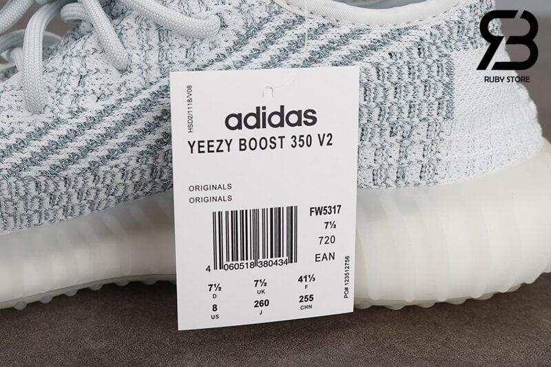 giày adidas yeezy boost 350v2 cloud white pk god siêu cấp