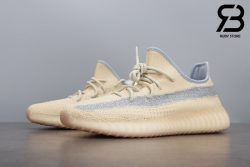 giày adidas yeezy boost 350v2 linen pk god siêu cấp