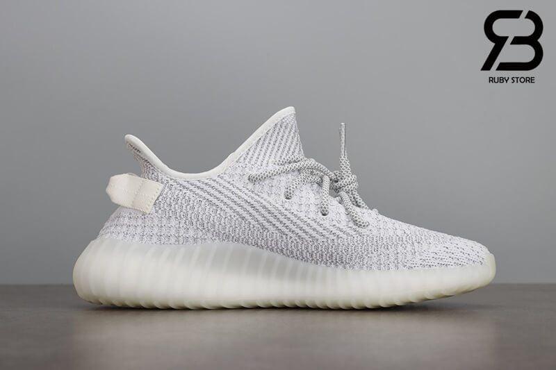 giày adidas yeezy boost 350v2 static reflective pk god siêu cấp