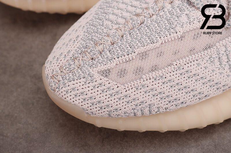 giày adidas yeezy boost 350v2 synth pk god siêu cấp