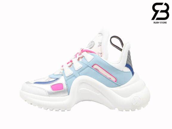 giày lv archlight siêu cấp 2020