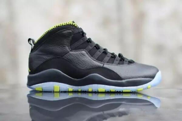 Giày Air Jordan 10