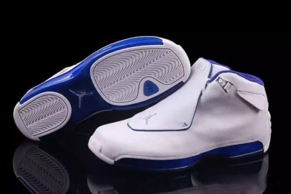 Giày Air Jordan 18