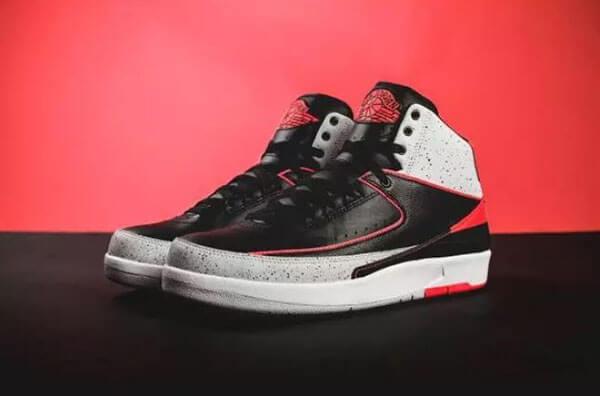 Giày Air Jordan 2