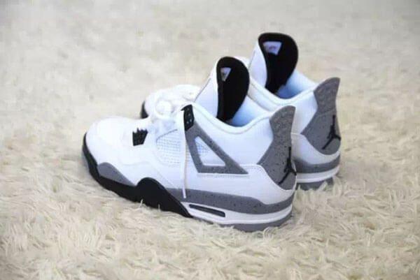 Giày Air Jordan 4