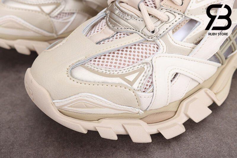 giày balenciaga track 2 beige siêu cấp