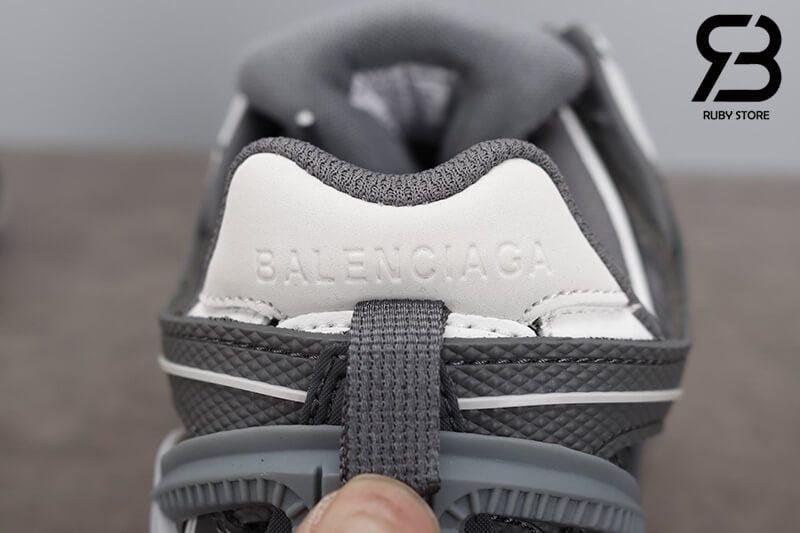 giày balenciaga track 2 grey black siêu cấp