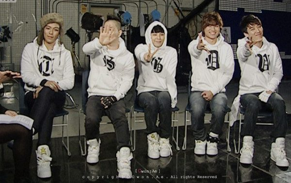 Giày SPX - Giày G-Dragon yêu thích nhất