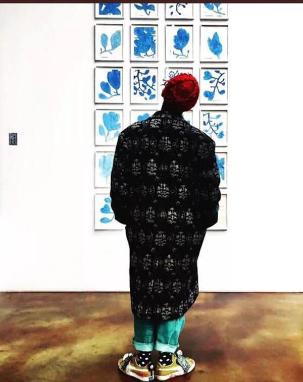 Giày PUMA Suede Classic - Giày G-Dragon yêu thích nhất