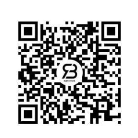 Mã QR liên hệ Zalo Ruby Store