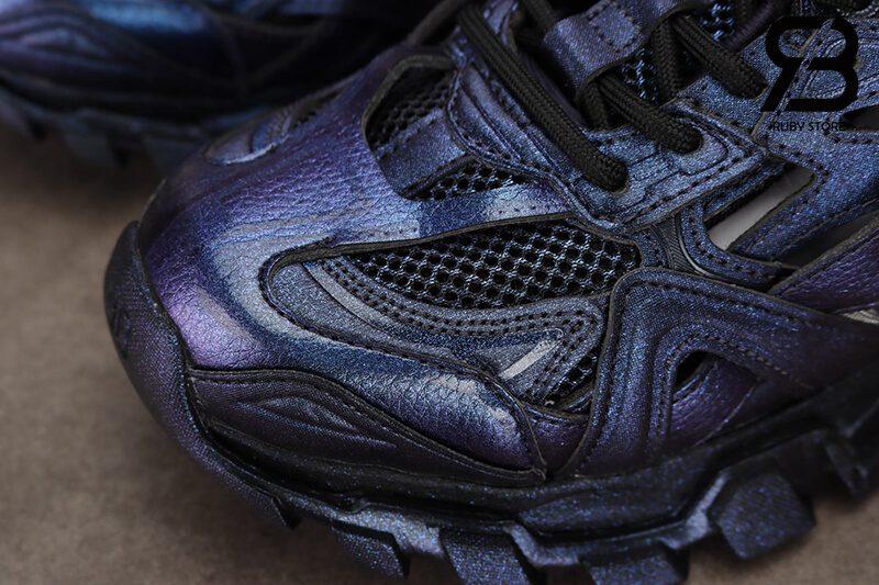 giày balenciaga track 2 purple siêu cấp