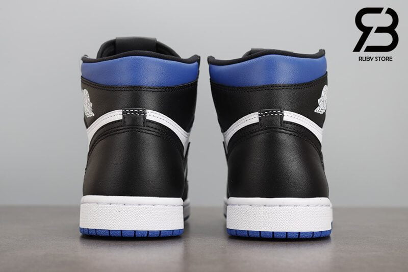 giày nike air jordan 1 high og retro royal roe siêu cấp