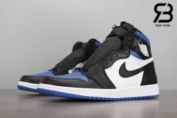 giày nike air jordan 1 high og retro royal roe siêu cấp