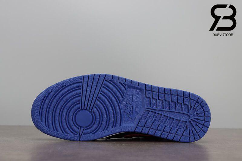 giày nike air jordan 1 high og retro top 3 siêu cấp