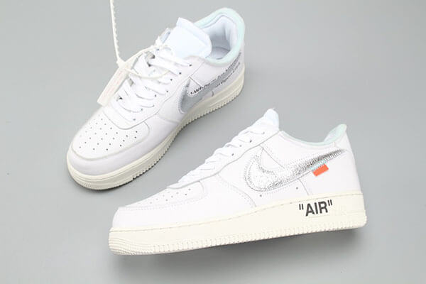 Off-White X Air Force 1 'Complexcon'