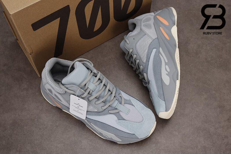 giày adidas yeezy boost 700 inertia siêu cấp og