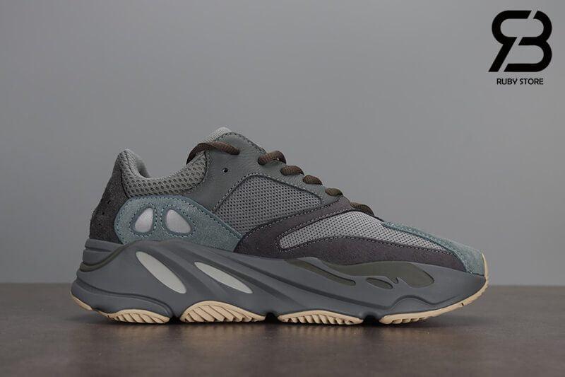 Giày Yeezy Boost 700 Teal Blue Siêu Cấp OG