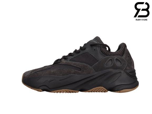 giày adidas yeezy boost 700 utility black siêu cấp og