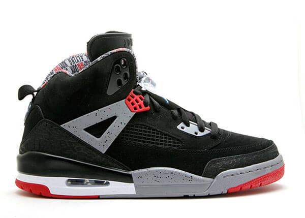 Dòng giày bóng rổ đẹp nhất của Nike Jordan