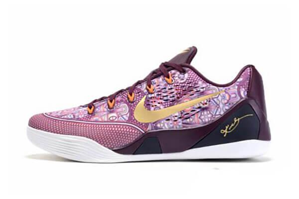 Đôi giày bóng rổ nào đẹp trong dòng Nike Kobe