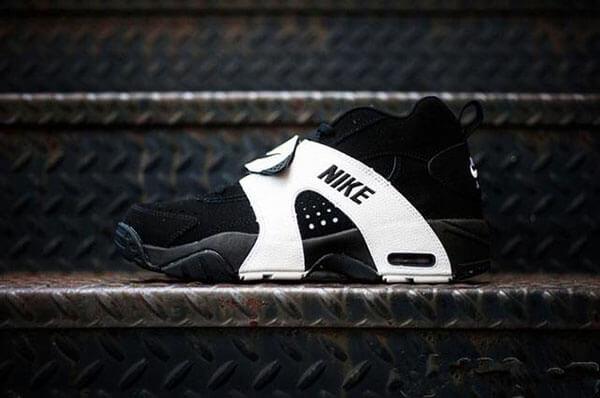 Dòng giày bóng rổ đẹp của Nike Air Veer