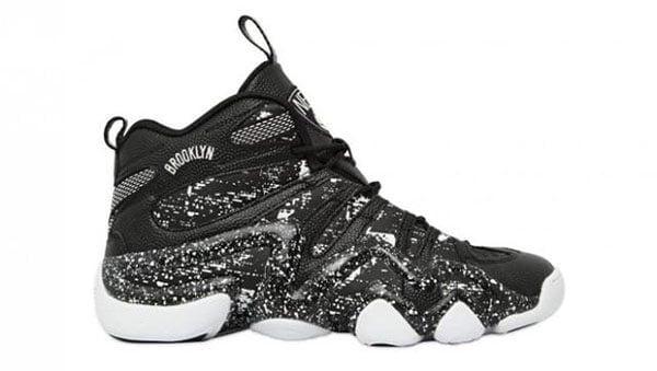 Đôi giày bóng rổ nào trông đẹp mắt nhất trong series Crazy Adidas