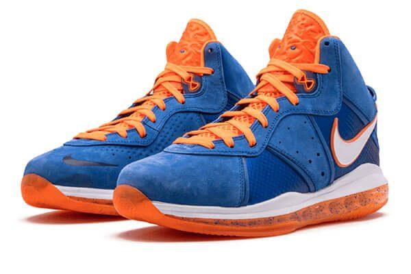 """Nike LeBron 8 """"HWC"""""""