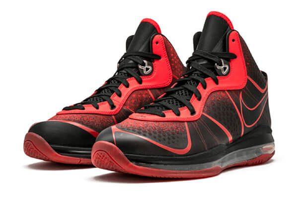 """Nike LeBron 8 """"MVP"""""""