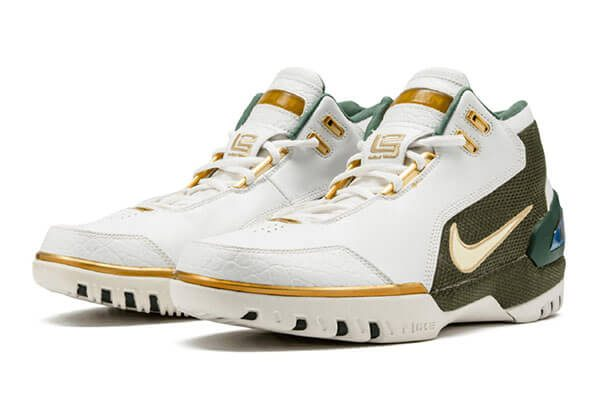 """Nike Air Zoom """"St. Vincent St. Mary"""""""