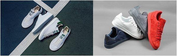 Giày tennis adidas Stan Smith
