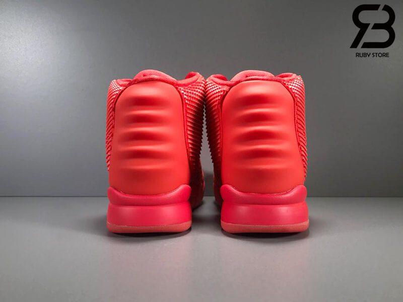 giày nike air yeezy 2 red october siêu cấp