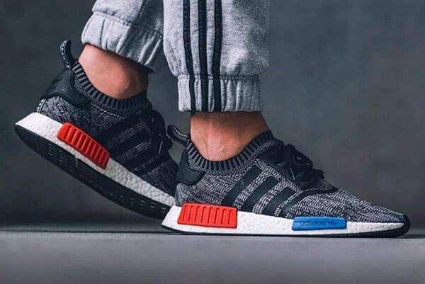 adidas NMD R1 Friends and Family - $ 10.000