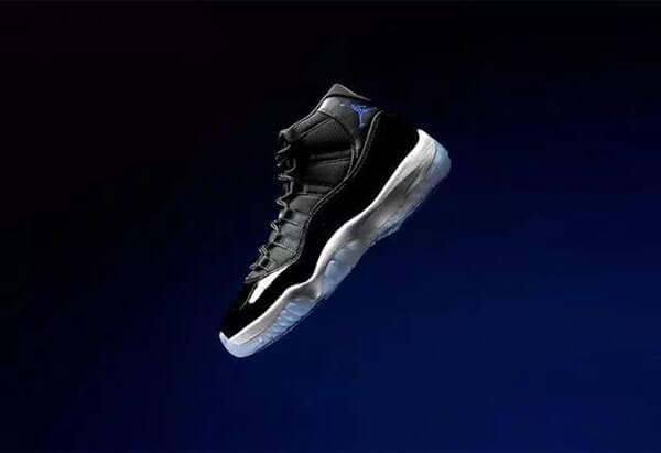 Giày Slam Dunk Air Jordan 11