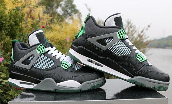 """Air Jordan 4 """"Oregon Ducks"""" - 6000 USD"""