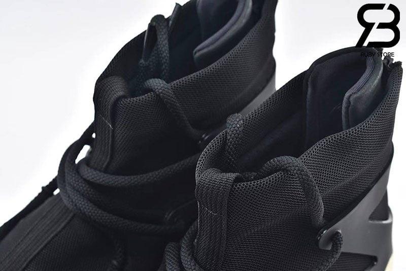 Giày Nike Air Fear Of God 1 Black Siêu Cấp