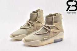 Giày Nike Air Fear of God 1 Oatmeal Siêu Cấp