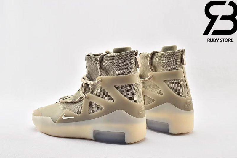 Giày Nike Air Fear of God 1 Oatmeal Siêu Cấp
