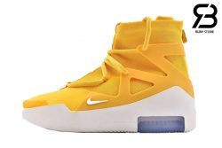 Giày Nike Air Fear Of God 1 Yellow Siêu Cấp
