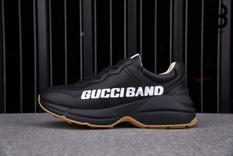 Giày Gucci Rhyton Gucci Band Sneakers Best Quality