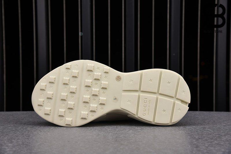 Giày Gucci Rhyton Le Plus Loin Le Plus Serre Sneakers Best Quality