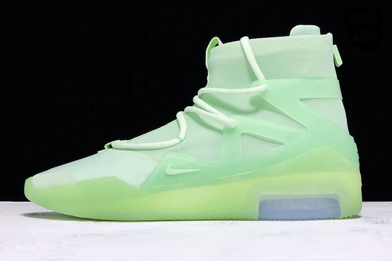 Giày Nike Air Fear Of God 1 Frosted Spruce Siêu Cấp
