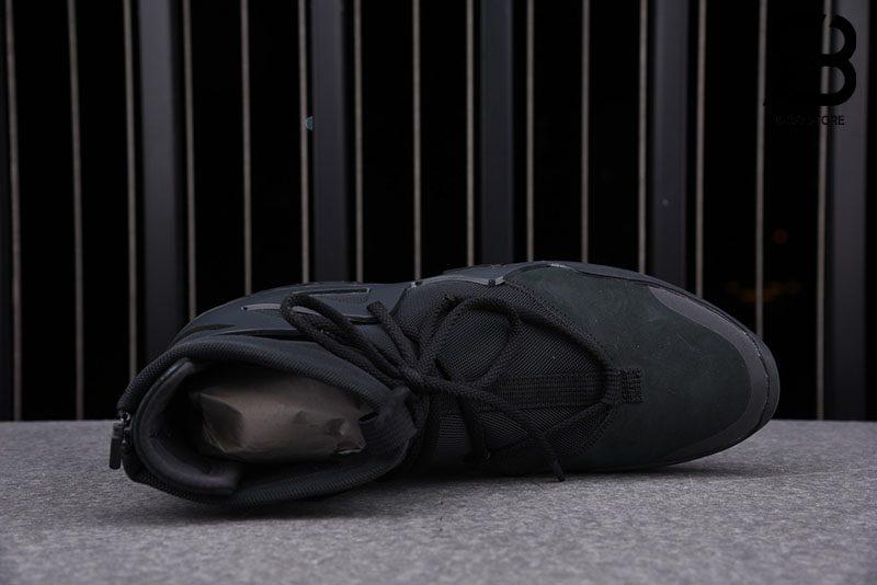 Giày Nike Air Fear of God 1 Triple Black Siêu Cấp