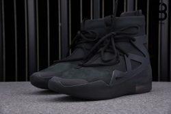 Giày Nike Air Fear of God 1 Triple Black Siêu Cấp